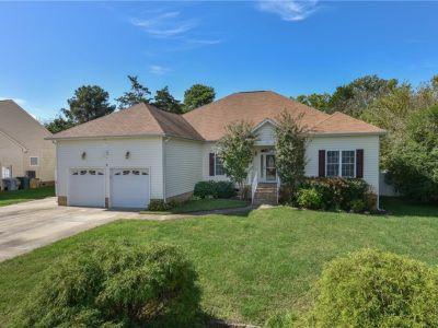 property image for 21 Bohnert Drive HAMPTON VA 23666