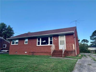 property image for 46 Glenhaven Drive HAMPTON VA 23664