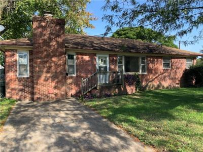 property image for 4 Prince James Drive HAMPTON VA 23669