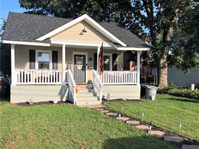 property image for 222 Little Farms Avenue HAMPTON VA 23661