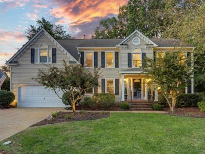 property image for 603 Brentmeade Drive YORK COUNTY VA 23693