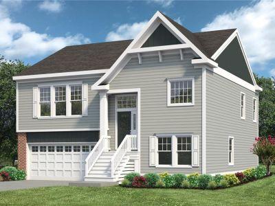 property image for 112 BOWRIDER Drive SUFFOLK VA 23435