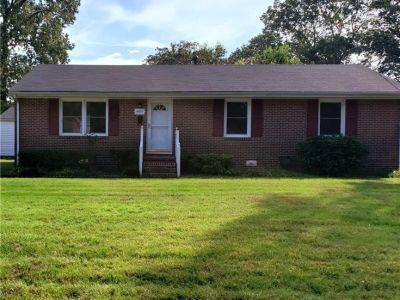 property image for 4015 Hazelwood Road HAMPTON VA 23666