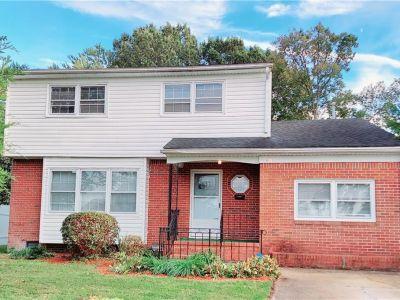 property image for 907 Newport News Avenue HAMPTON VA 23661