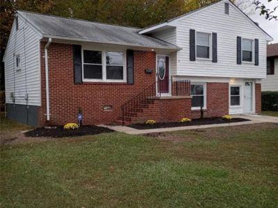 property image for 25 Northampton Drive HAMPTON VA 23666