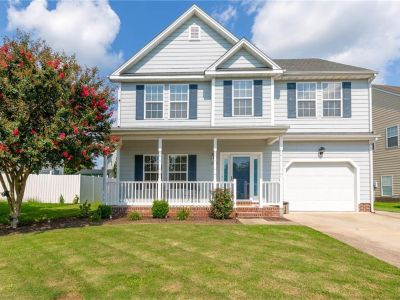 property image for 1005 Snead Drive SUFFOLK VA 23434