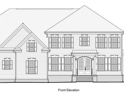 property image for MM7184 Pitchkettle Farm Lane SUFFOLK VA 23434
