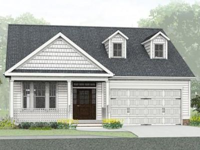 property image for 419 TERRYWOOD Drive SUFFOLK VA 23434
