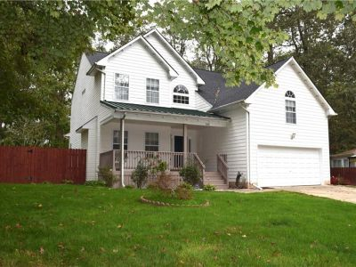 property image for 3640 Sea Gull Road VIRGINIA BEACH VA 23452