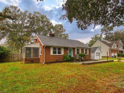 property image for 483 Whealton Road HAMPTON VA 23666