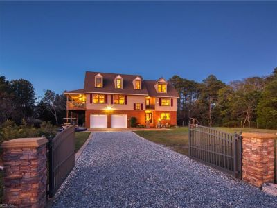 property image for 2372 Carmines Island Road GLOUCESTER COUNTY VA 23072