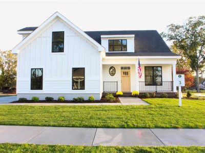 property image for MM Bayberry at The Preserve  SUFFOLK VA 23434