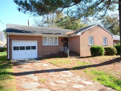property image for 656 Bell Street HAMPTON VA 23661