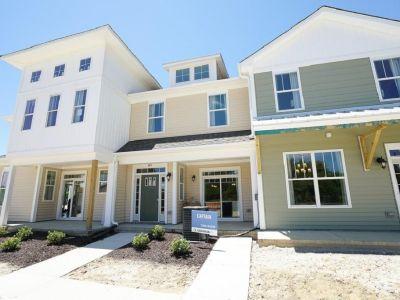 property image for 1403 TIDES EDGE Court HAMPTON VA 23666