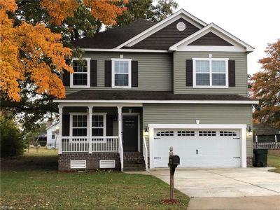 property image for 327 HOLLYWOOD Avenue HAMPTON VA 23661