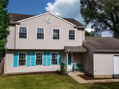 property image for 17 Newgate Village Road HAMPTON VA 23666