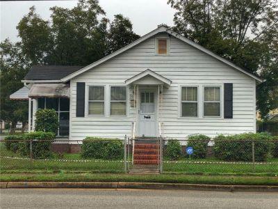 property image for 701 Powhatan Parkway HAMPTON VA 23661