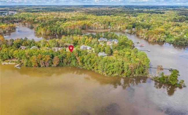 4404 Landfall Drive, James City County, VA 23185