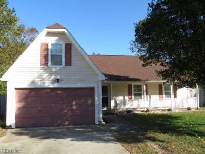 property image for 148 Berkshire Boulevard SUFFOLK VA 23434