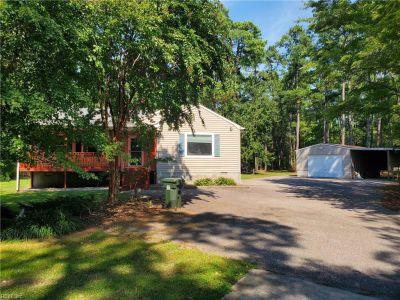 property image for 90 Lodge Road POQUOSON VA 23662