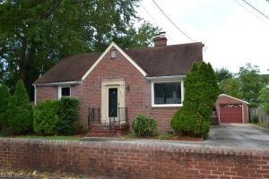 property image for 8213 Kathy Norfolk VA 23518