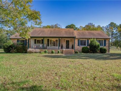 property image for 552 Lake Kilby Road SUFFOLK VA 23434