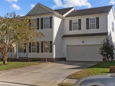 property image for 3512 Lingfield Cove SUFFOLK VA 23435