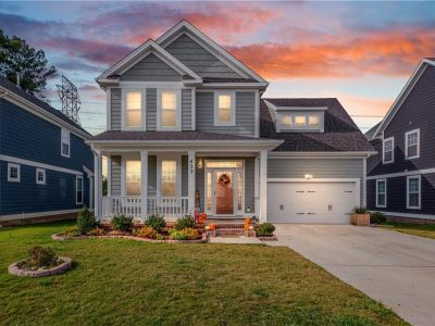 property image for 422 Terrywood Drive SUFFOLK VA 23434