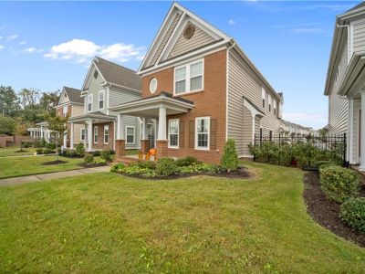 property image for 3616 Prices Fork Boulevard SUFFOLK VA 23435