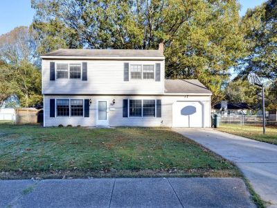 property image for 302 Colony Road NEWPORT NEWS VA 23602