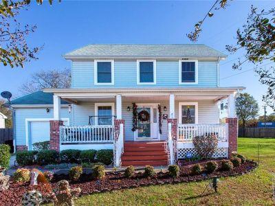 property image for 628 Birch Avenue HAMPTON VA 23661