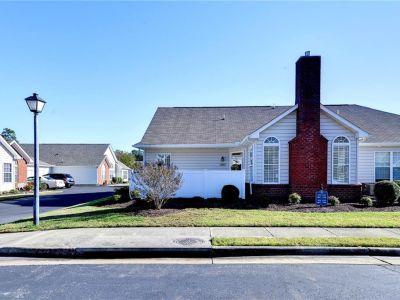 property image for 125 Villa Drive POQUOSON VA 23662