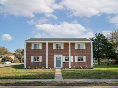 property image for 2226 Andrews Boulevard HAMPTON VA 23663