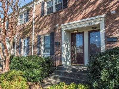 property image for 411 Bridge Street HAMPTON VA 23669
