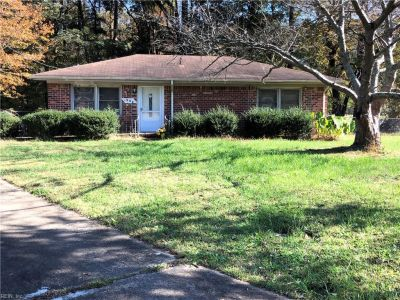 property image for 1536 Lake Speight Drive SUFFOLK VA 23434