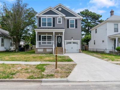 property image for 1253 27th Street NEWPORT NEWS VA 23607