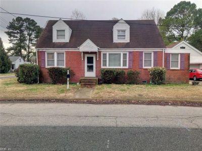 property image for 1108 Virginia Avenue CHESAPEAKE VA 23324