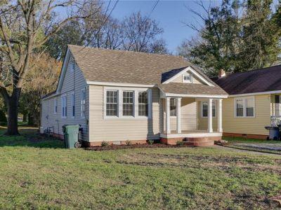 property image for 492 England Avenue HAMPTON VA 23669