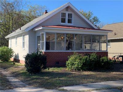 property image for 213 Clifton Street HAMPTON VA 23661