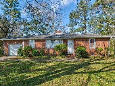 property image for 3413 Manning Road SUFFOLK VA 23434