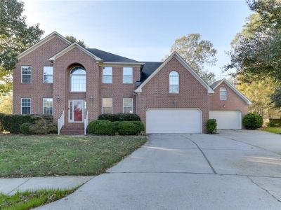 property image for 702 High Rock Court CHESAPEAKE VA 23322