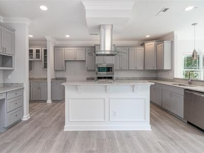 property image for 164 Woodland Road HAMPTON VA 23663