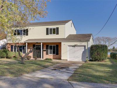 property image for 114 Diggs Drive HAMPTON VA 23666