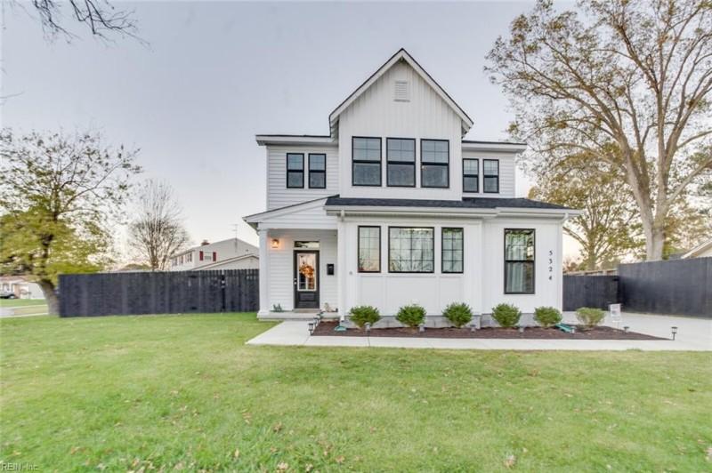 Photo 1 of 41 residential for sale in Virginia Beach virginia