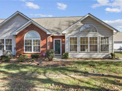 property image for 148 Villa Drive POQUOSON VA 23662
