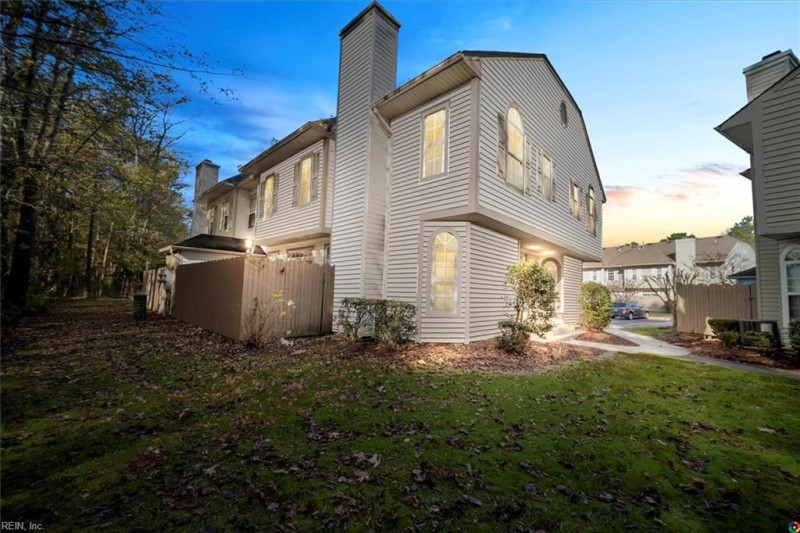 Photo 1 of 15 residential for sale in Chesapeake virginia