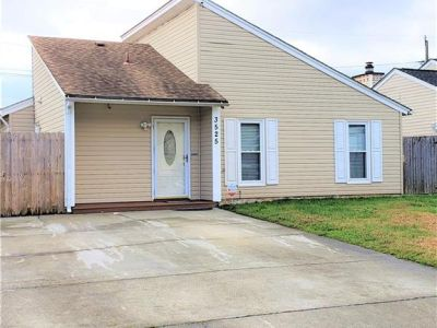 property image for 3525 Faraday Lane VIRGINIA BEACH VA 23452