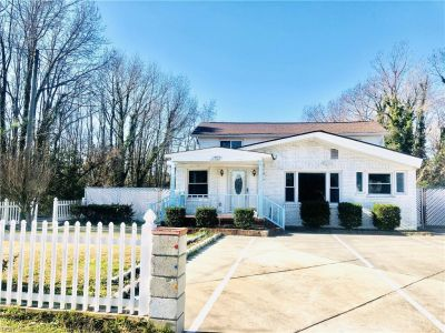 property image for 1828 Hoover Avenue CHESAPEAKE VA 23324