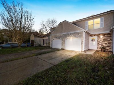 property image for 1232 Corkwood Circle CHESAPEAKE VA 23320