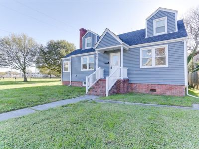 property image for 843 Pollard Street NORFOLK VA 23504